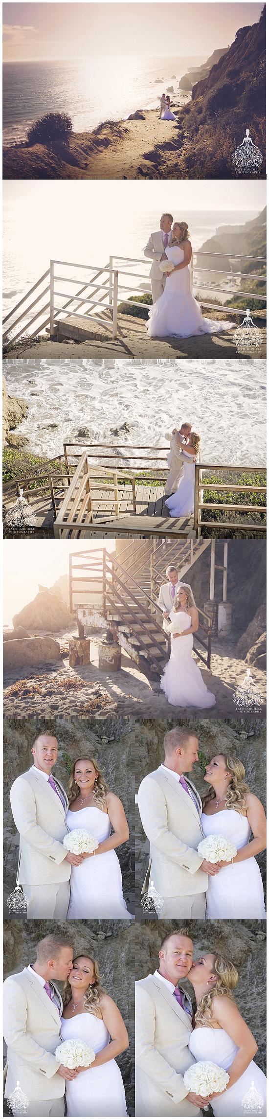 Los Angeles elopement photographer