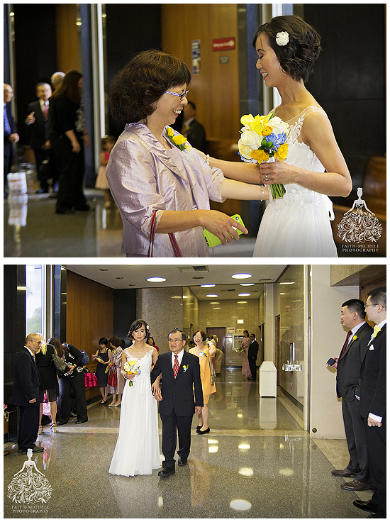 Beverly Hills Courthouse Wedding Photographer